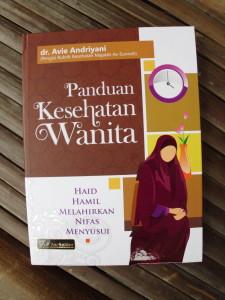 panduan-kesehatan-wanita-dr-avie-toko-almishbah